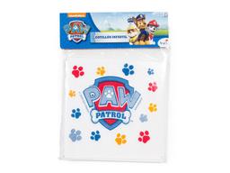 Servilletas Paw Patrol X 12