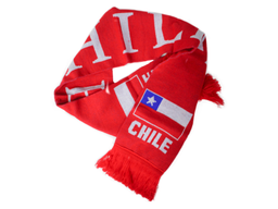 Bufanda Chile 140Cm