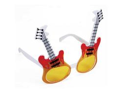 Anteojo Guitarra Fuego