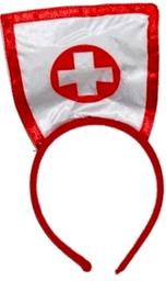 Cintillo Enfermera