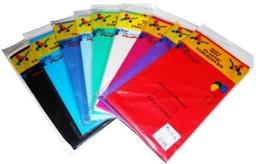 Mantel Liso Colores 130X270 Cm Rojo
