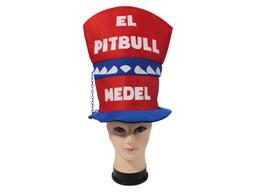 Gorro Pitbull
