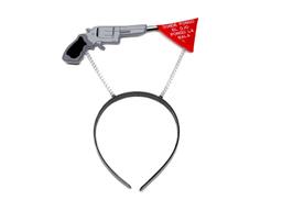 Cintillo Pistola