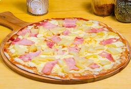 Pizza Familiar Tiki Kane