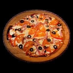 Pizza Familiar Nápoles