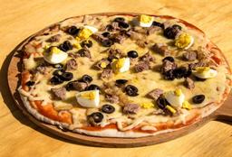 Pizza Familiar A Lo Parra