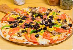 Pizza Familiar Arellano