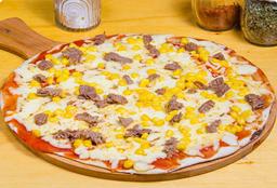 Pizza Familiar Britto