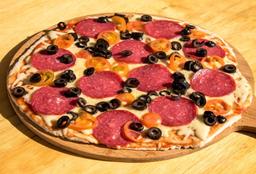 Pizza Familiar Marilyn