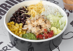 Chilmex Bowl