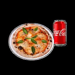Margherita Lunch