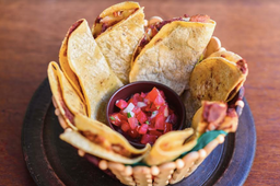 Tacos de Canasto