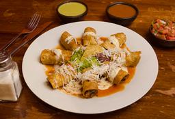 Tacos Pancho Villa