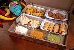 Tabla Mexicana