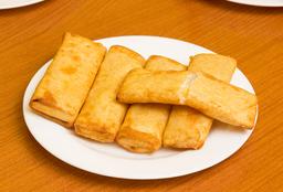 Arrollado de queso (5 unidades)