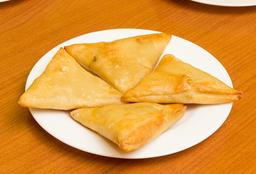Camarón mandarín (4 unidades)