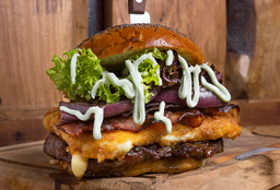 Roble Burger
