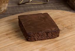 Signature vegan Brownie