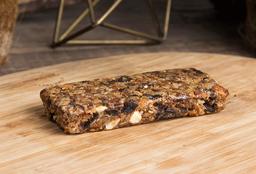 Barra de Cereal-Full Protein