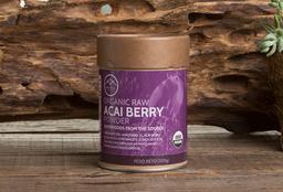 Açai Berry Orgánico