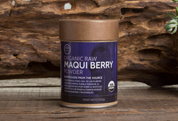 Maqui Berry Orgánico