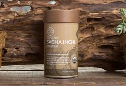 Sacha Inchi Orgánico