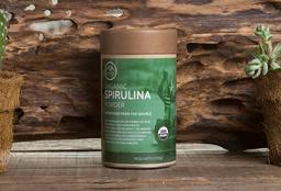 Spirulina Orgánica