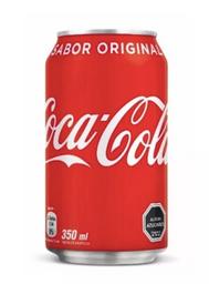 Coca-Cola Original 350cc