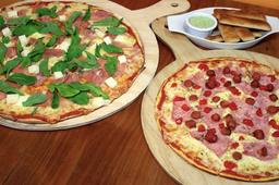 Combo Pizza V