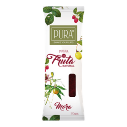 PURA - Mora