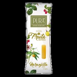 PURA - Naranjilla (Lulo)