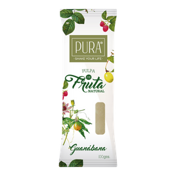 PURA - Guanábana