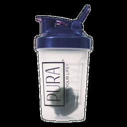 Shaker PURA Blue 400ml