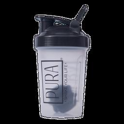 Shaker PURA Grey 400ml