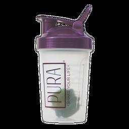Shaker PURA Purple 400ml