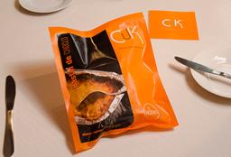 Pastel Choclo Cuk