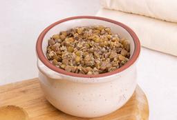 Lentejas Quinoa Cuk
