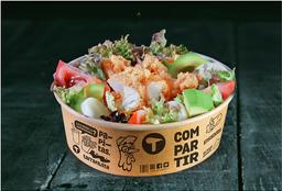 Ensalada en bowl (2 alternativas)