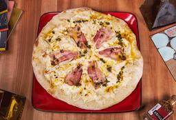 Pizza Affumicata (Bianca)