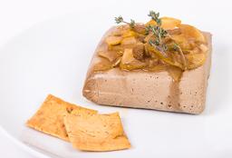 Paté Foie