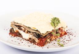 Lasagna de Verduras (2 - 6 Personas)