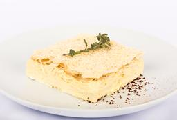 Lasagna de Ají de Gallina (2 - 6 Personas)