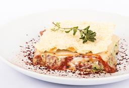 Lasagna de Tomate  (2 - 6 Personas)