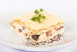 Lasagna de Alcachofa (2 - 6 Personas)