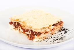 Lasagna de Carne Braseada (2 - 6 Personas)