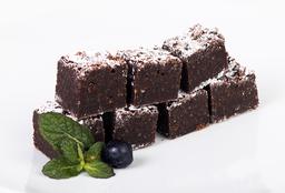 Cajitas de Brownie