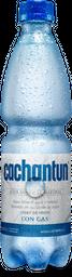Cachantun Con Gas 500c