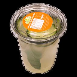 Limonada Pepino,  Menta y Jengibre 350ml