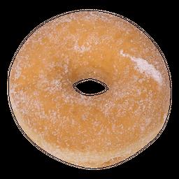 Donuts Azucarada