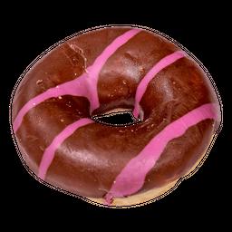 Donuts Rellena de Frambuesa